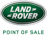 Land Rover Point of Sale : Australia
